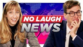 Birthday Cake Bird Birth | No Laugh Newsroom