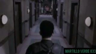La mejor escena de pelea, de LA REDADA ASESINA. Parte 2. | Martillo Verde 033
