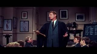 Danny Kaye - Merry Andrews - The Pipes of Pan