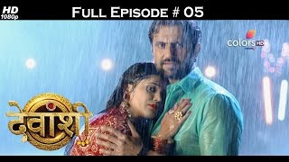 Devanshi - 7th October 2016 - देवांशी - Full Episode (HD)