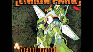 Linkin Park - Crawling Reanimation [HQ]