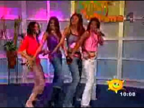 Jeans Loca de amor TV 2005