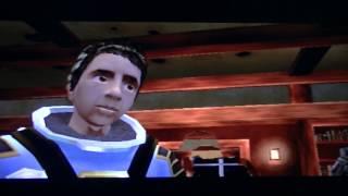 Zathura A Space Adventure Level 20: GAME OVER