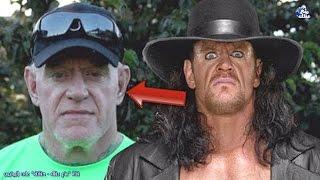 حقائق مدهشة لا تعرفها عن اندرتيكر Undertaker !!