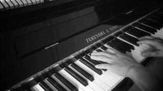 Sad Piano - It's Hard To Say Good Bye - Michael Ortega