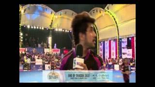 Delhi Dragons BCL Final VM