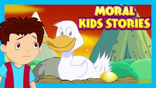 Moral Kids Stories - English Story Collection For Kids | Children Story In English