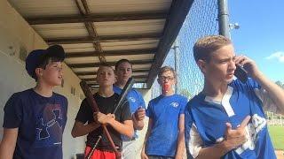 Baseball Stereotypes | Broski