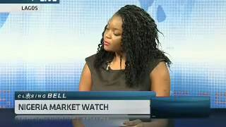 27 March - Nigerian Markets Wrap with Dayo Obisan