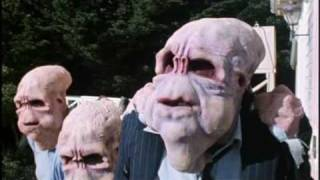 Bad Taste Trailer - Peter Jackson - Wingnut Films - 1987