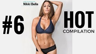 WWE Diva Nikki Bella Hot Compilation - 6