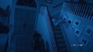 Atividade Paranormal 2 (Melhores Cenas)