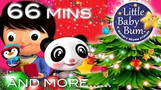 Christmas Songs | Jingle Bells Compilation part 2 | Plus More Children