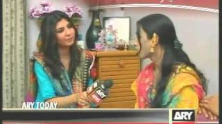 How Khawaja Sara celebrates Eid Day in Pakistan