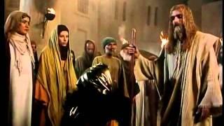 A Histria de Jesus, Segundo o Islamismo (58)