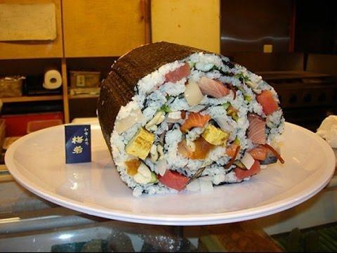 Xxx Mp4 Japanese Street Food Food In Japan Street Food XXXL Sushi Rolls 3gp Sex