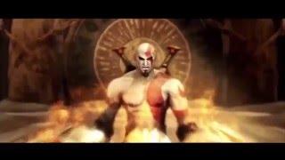 Tauz VS 7 Minutoz Rap do Kratos