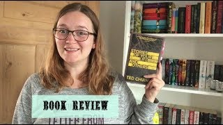 Stories of Your Life and Others by Ted Chiang | Book Review