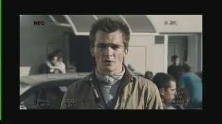 5 days of war Trailer originale