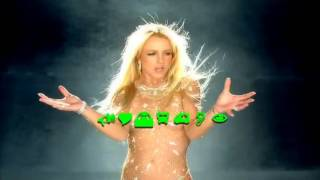Britney Spears   Toxic Uncut Version