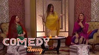 კომედი შოუ - დახრუკული გულები სერია 2 | komedi shou daxrukuli gulebi seria 2