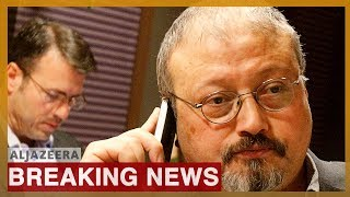 🇸🇦 Saudi Arabia admits Khashoggi killed in Istanbul consulate | Al Jazeera English