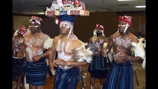 The Great History of Igbo Ikpirikpi Ogu dance (Ohaofia War Dance) 1