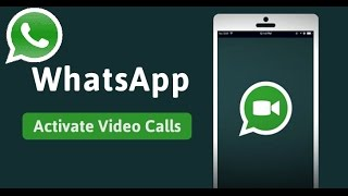 How to Start WhatsApp Video Calling Feature in Android | Live Testing [HINDI]