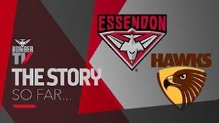 BTV: The Story So Far - Dons v Hawks - June 10, 2016