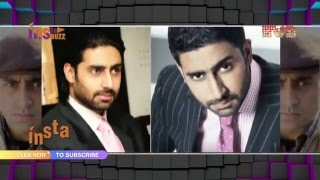 Abhishek Bachchan Spotted at an