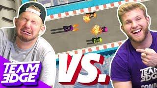 GTA 5 Tiny Racers Challenge!
