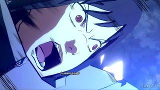 Sasuke Uchiha Vs Los Hokages (Español Latino) - Naruto Shippuden Storm 4