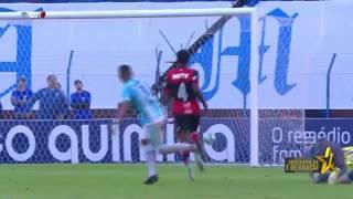 Avaí 1 x 1 Flamengo   Gols & Melhores Momentos Brasileirão 2017