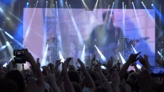 Muse - Plug In Baby - Main Square Festival 2015