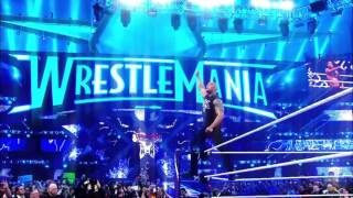 WWE Wrestlemania 32 2nd Official Theme Song