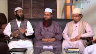 Mawlana Hasan Jamil on Peace tv Bangla [কোরআনের কাহিনী পর্ব ১৪]
