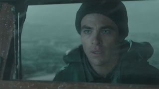 The Finest Hours (2016) Trailer 2
