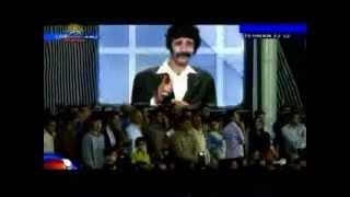 حشمت خان - فضای رحلت..Comedy
