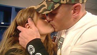 John Cena calms Maria