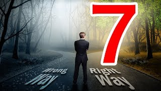 7 FACTS ABOUT HOW TO KNOW THE CONDITION OF YOUR CONSCIENCE!!!
