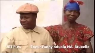 Papa Wemba Rentre à Kin et Trouve Sa Mère. Suivez...
