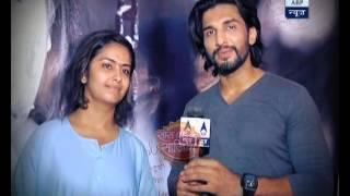 Last day of Avika on Sasural Simar Ka's sets