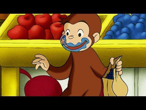Jorge el Curioso en Español 🐵Arriba, Arriba y Muy Lejos 🐵 Episodio Completo 🐵 Caricaturas Para Niños