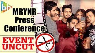 Main Rahoon Ya Na Rahoon Press Conference    Emraan Hashmi, Esha Gupta   Amaal Mallik, Armaan Malik