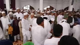 Urs Hazrat makhdoom Sha Arif Safi Rh  11/8/2017 Qawwal Murli Raju  Part 3