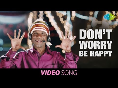 Nimirnthu Nil | Don't Worry Be Happy | Tamil Movie Video song