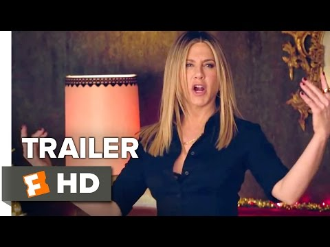 Office Christmas Party Official Trailer 3 2016 Jennifer Aniston Movie