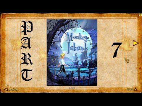 MonkeyIsland1Part7 - Das Idol