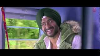 Hindi Movie Son of Sardaar 2013  - Raja Rani Full HD Video
