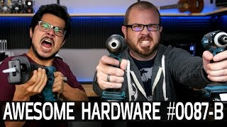 Awesome Hardware #0087-B: RX 490 Leaks, Amazon Go, Oculus Touch